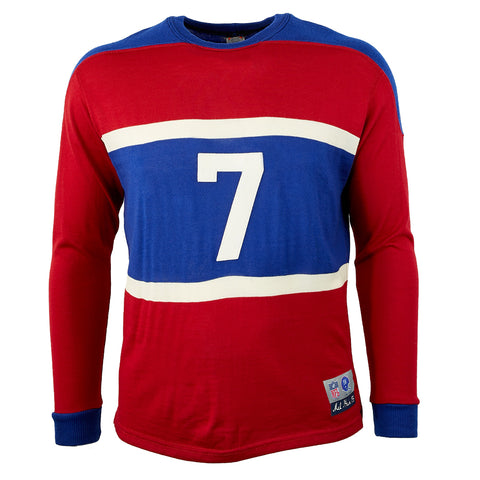 New York Giants 1933 Authentic Football Jersey
