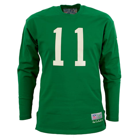 Philadelphia Eagles 1960 Durene Football Jersey