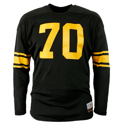 Pittsburgh Steelers 1953 Durene Football Jersey