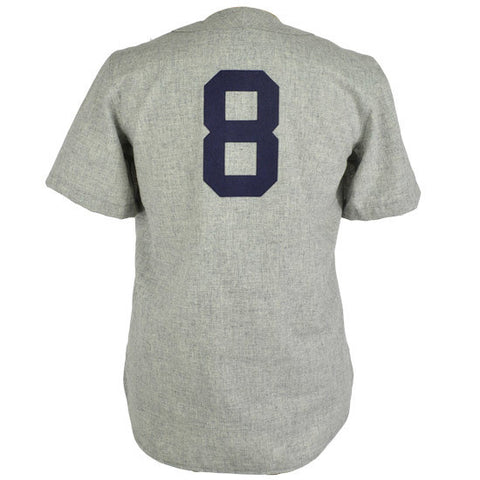 San Diego Padres (PCL) 1962 Road Jersey