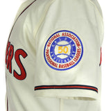 Seattle Rainiers 1951 Home Jersey