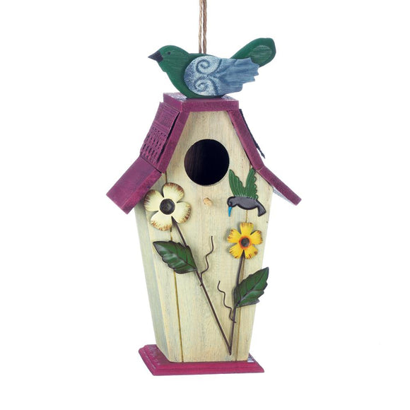 Wholesale Bird Houses