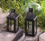 Carriage House Small Lantern
