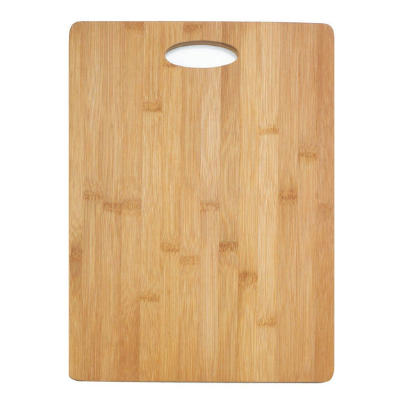 Large Bamboo Cutting Board