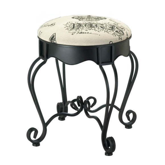 Royal Paris Stool
