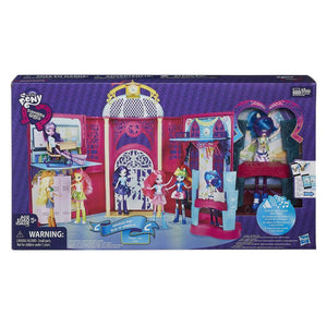 My Little Pony Canterlot High Playset