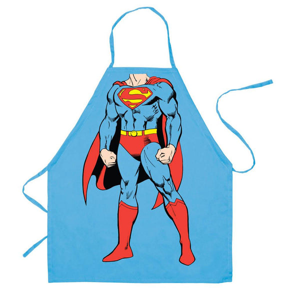 Superman Childrens Apron