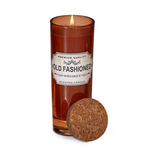 Old Fashioned Highball Scented Candle