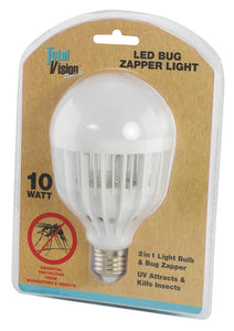Led Bug Zapper Light Bulb