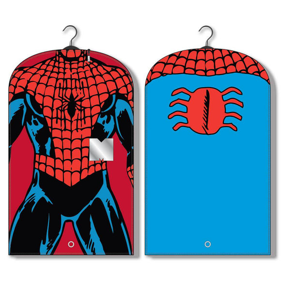 Spider Man Mens Garment Bag