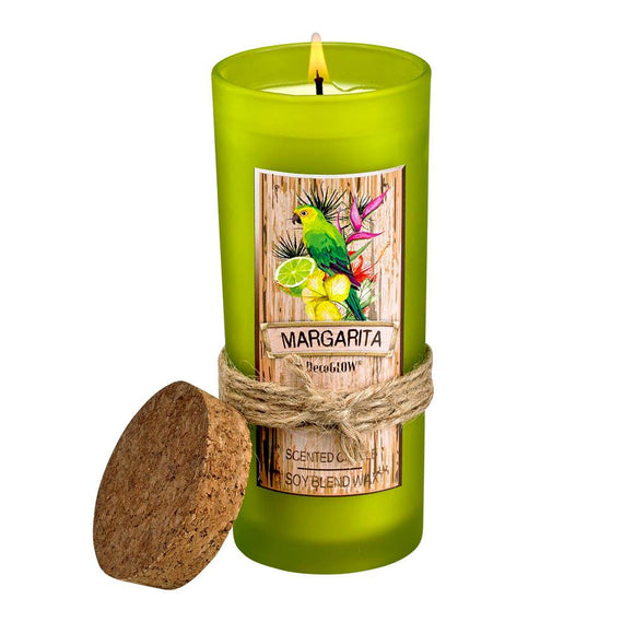Margarita Highball Scented Candle
