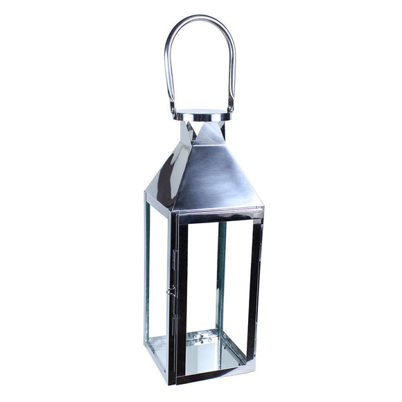 Stainless Steel Norwood Lantern