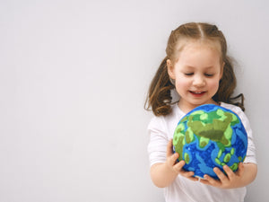 5 Actually Easy Activities to Celebrate Earth Day with your Preschooler