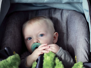 How Most People are Wrong about Rear-Facing Car Seats