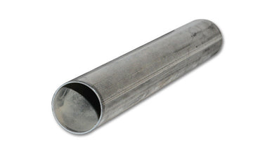 Stainless Steel Round Tubing - Straight