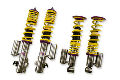 KW Coilover Kit V3 08+ Subaru Impreza STI (only)