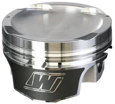 Wiseco Mitsubishi EVO 10 4B11-T 2008+ -4.5cc Piston Shelf Stock Kit