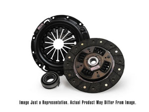 Fidanza V1 Clutch Kit 08-11 Mitsubishi Lancer Evolution X (5 Speed)