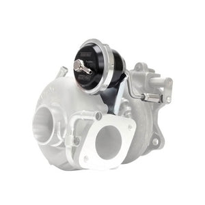 Turbosmart IWG75 Impreza WRX/STi 7 PSI Black Internal Wastegate Actuator