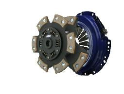 Spec 08-10 Evo X Stage 3 Clutch Kit