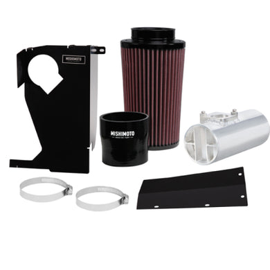 Mishimoto 01-07 Subaru WRX Performance Air Intake Kit w/ Box - Polished