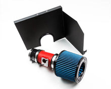 AP 2008+ WRX & STi Short Ram Air Intake