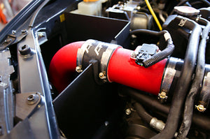 AP 2008+ WRX & STi Cold Air Intake