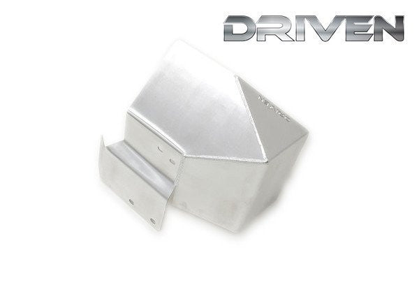 EVO X FIREWALL HEAT SHIELD