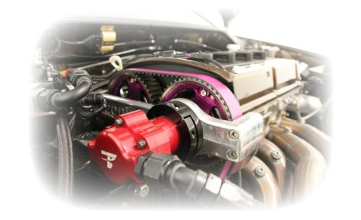 Evo 8/9 Mechanical Fuel Pump Kit