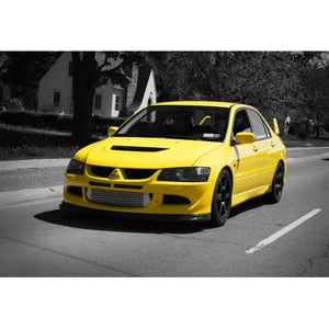 Buschur Racing Evolution FMIC (Street Core)