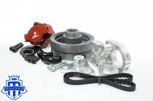 R35 GTR Mechanical Fuel Pump Kit