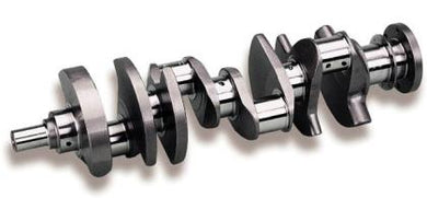 Eagle 4G63 Stock Stroke 88mm Crankshaft - 7 Bolt Flange