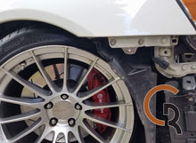 Gingerneering Bumper Latch Kit Evo X