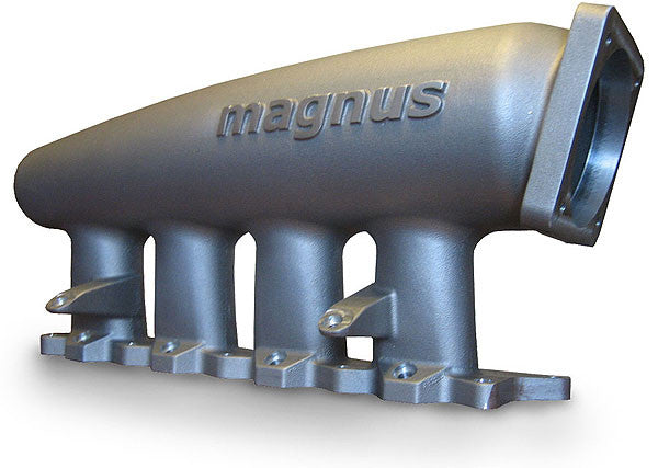 Magnus V5 Cast Aluminum Intake Manifold for Evolution IV to IX