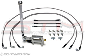 STM Hydraulic Staging/E-brake Kit