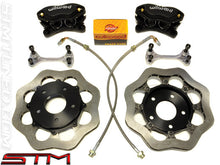 STM 1G/2G Front Lightweight Drag Brake Kit