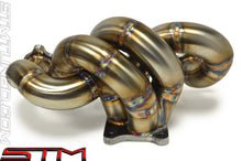 STM EVO 8/9 Stock Replacement Exhaust Manifold.
