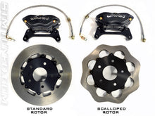 STM EVO X Front Lightweight Drag Brake Kit