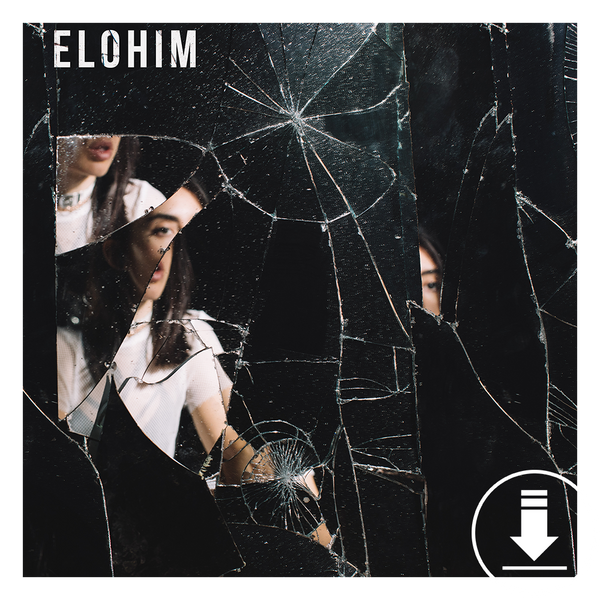 Official Elohim Self-Titled Digital Download
