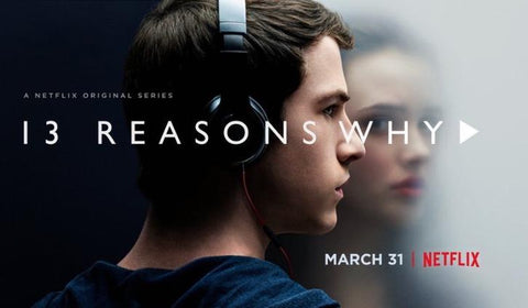 13 Reasons Why Netflix Series Review