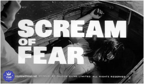 Scream of Fear Movie Review