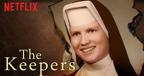 The Keepers Netflix Sister Cathy Review