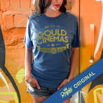 Gould Cinemas San Jose Retro Tee