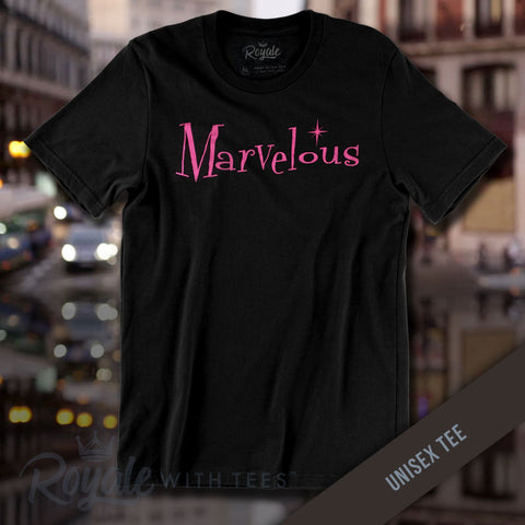 The Marvelous Mrs. Maisel Tee