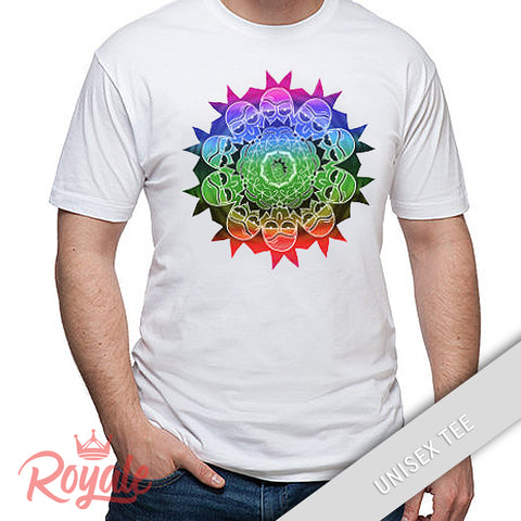Rick and Morty® Psych Unisex Tee