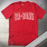 Ba-Bong (The Sound of Netflix) T-shirt Standard Unisex Tee