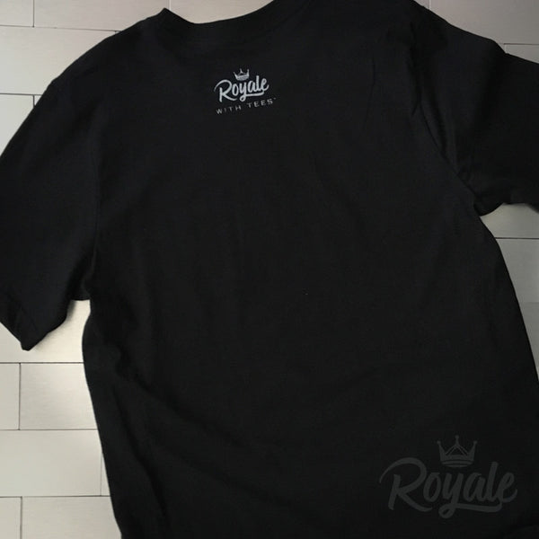 Royale™ Classic Crown Tshirt