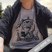 Speak No Evil Graphic Tee
