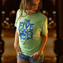 Five Two Oh 520 Tucson Arizona T-shirt
