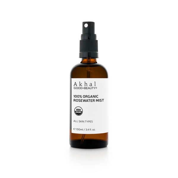 Organic Jasmine Body Oil + Prickly Pear Seed Oil